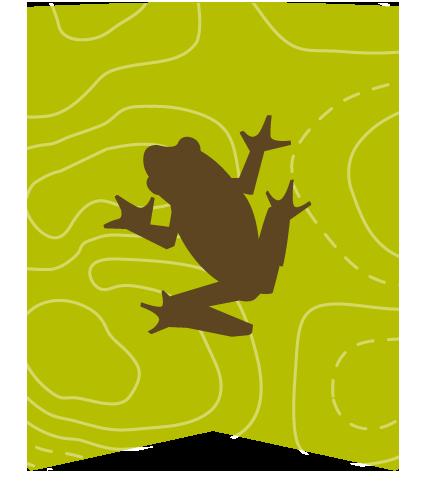 Wildlife Habitat Catawba Lands Conservancy