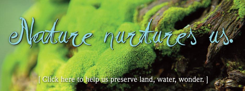 naturenurtures
