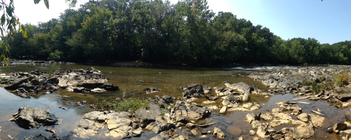 Pumpkin Creek Preserve