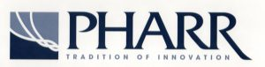 Pharr Logo