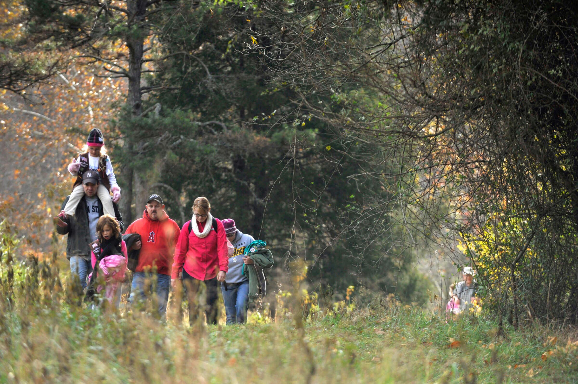 Photo: Girl Scouts, Hornets' Nest Council by Nancy Pierce