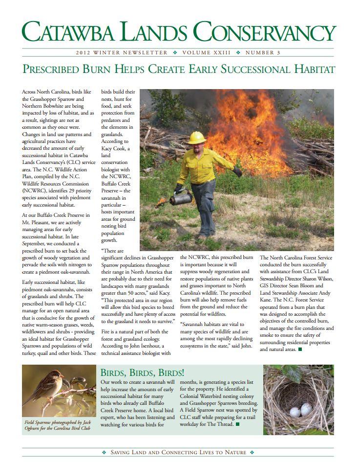 catawba-lands-winter-2012-newsletter