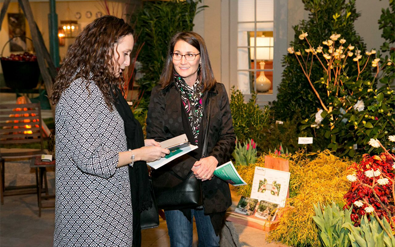 Southern Spring Home Garden Show Preview Party Catawba Lands Conservancy
