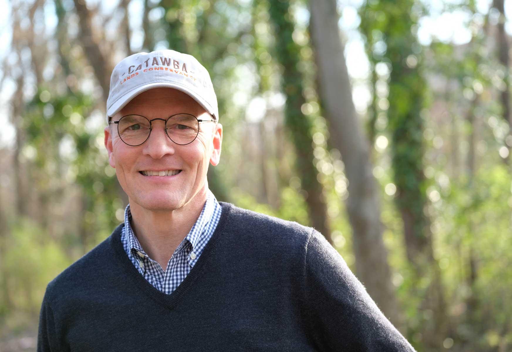 Staff Members | Catawba Lands Conservancy